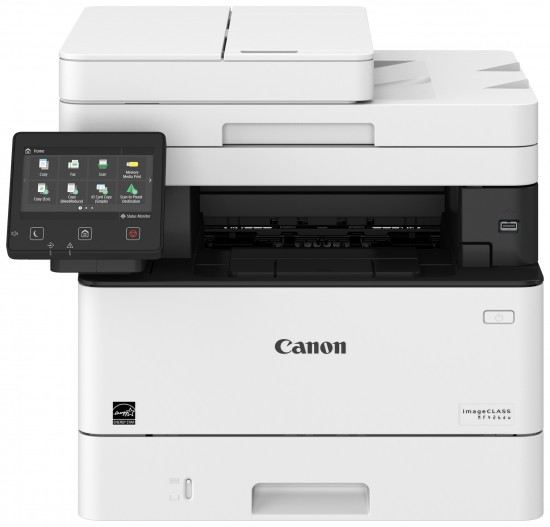 Canon Introduces New Multifunction Printer Series