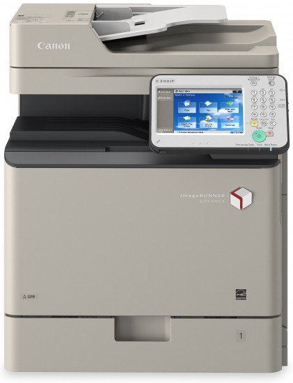 Canon imageRUNNER Advance 350iF