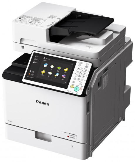 Canon imageRUNNER ADVANCE 355iF