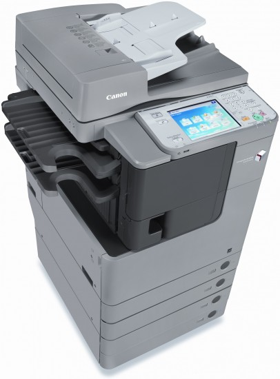 CANON IMAGERUNNER ADVANCE 4251 MFP GENERIC FAX WINDOWS 7 X64 DRIVER