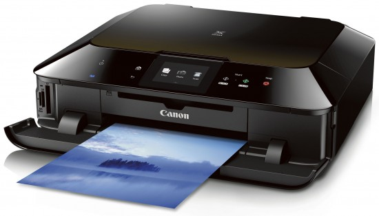 New Canon PIXMA Printers Provide A High-Quality Experience With A ...