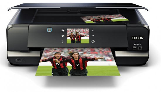 Epson Expression Photo XP-950 Small-In-One