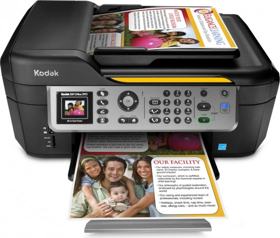 Kodak ESP Office 2170 All-in-One Printer