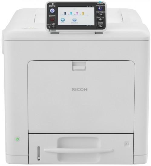 Ricoh Unveils SP C352DN and SP C360DNw Mid-Volume Printers - Printer